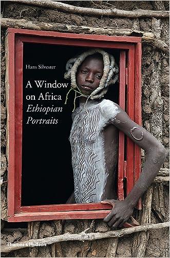A Window on Africa: Ethiopian Portraits