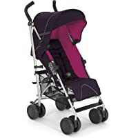 Mamas & Papas Tour 2 Buggy Pushchairs (Pink/Purple)