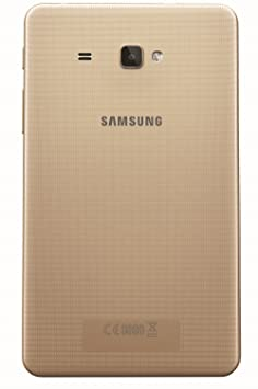 Samsung Galaxy J Max Tablet (7 inch, 8GB,Wi-Fi+3G with Voice Calling), Gold