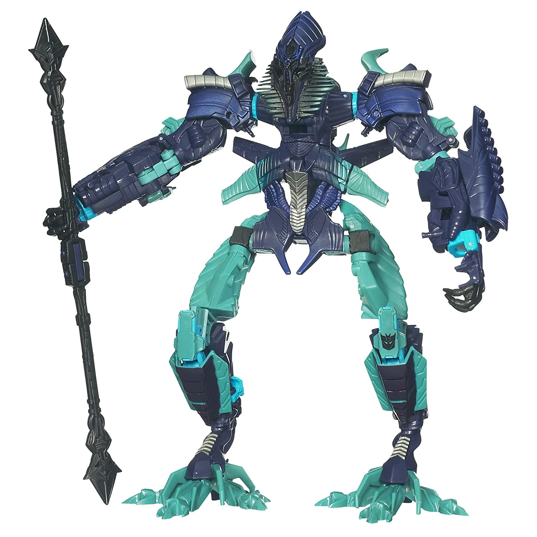 Transformers – 20912 – Level 4 – Voyager Class – Decepticon The Fallen – OVP günstig bestellen
