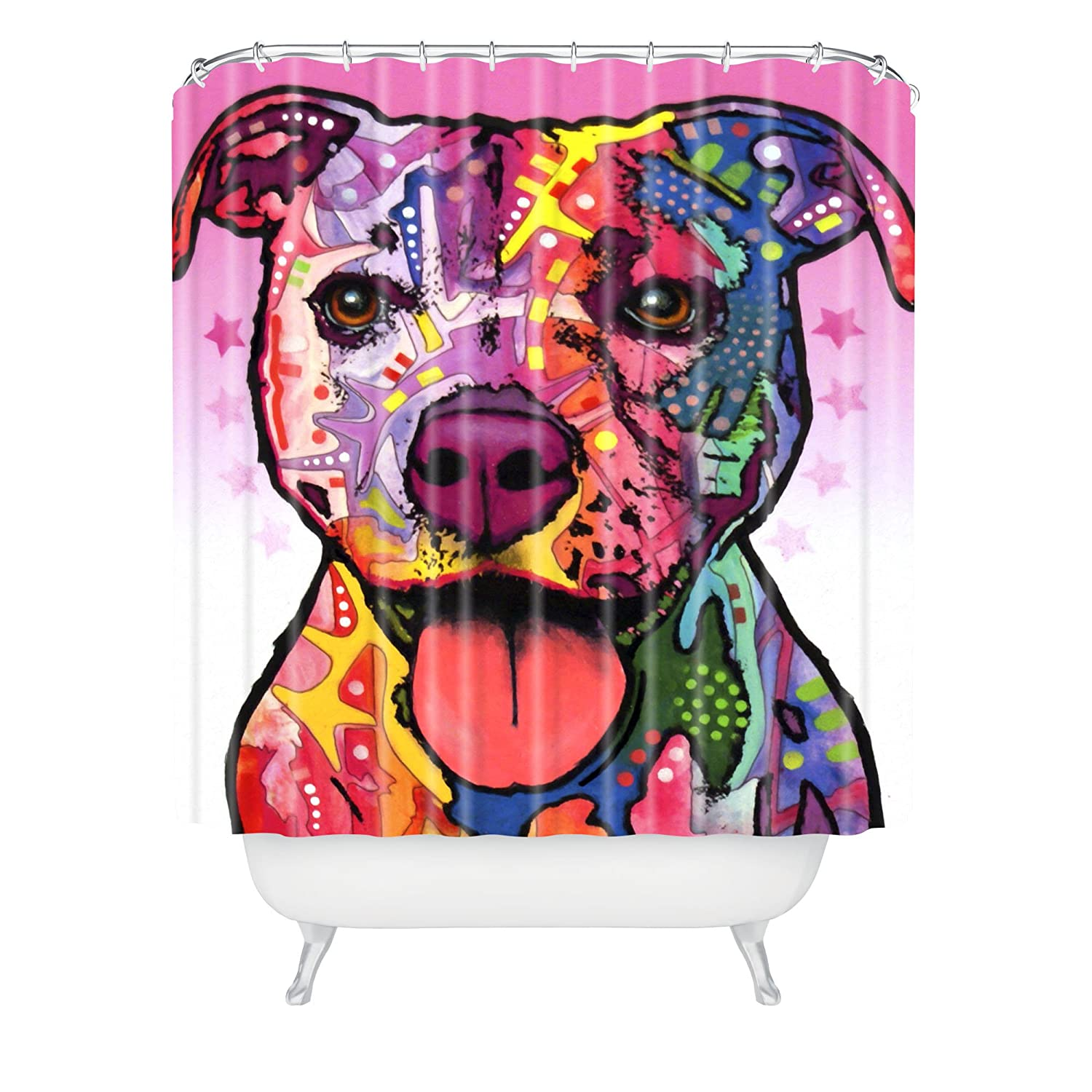 The Coolest Shower Curtains Ever – SKARRO – Be Fun – Live Life in ...