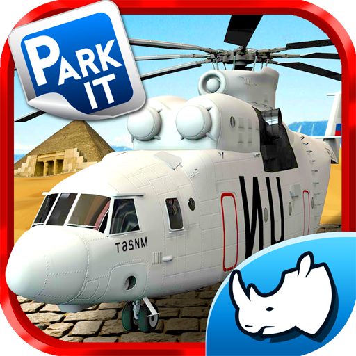 helicopter-3d-rescue-parking