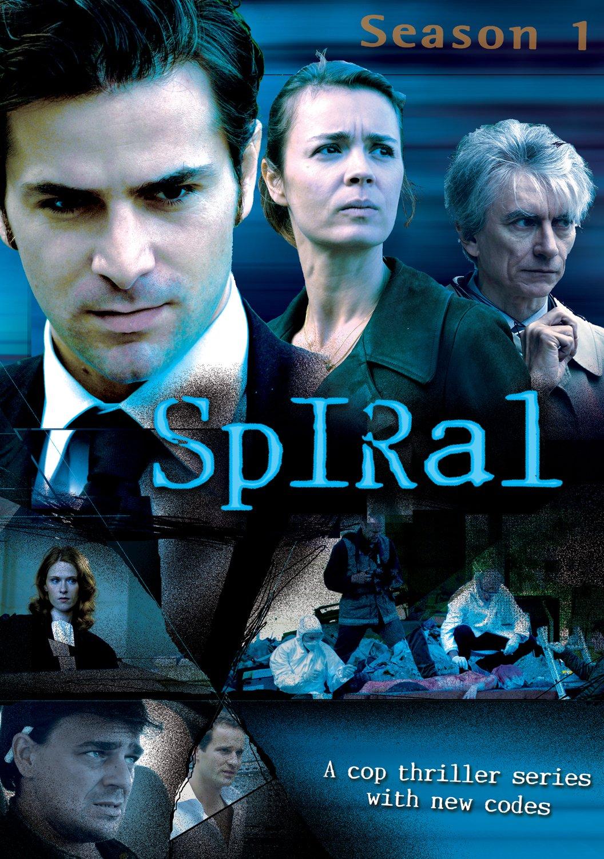Sprial: Season 1