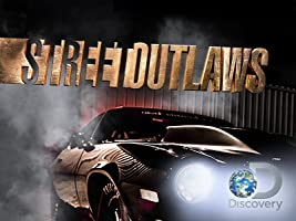 Street Outlaws Season 4