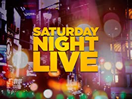 Saturday Night Live Season 40