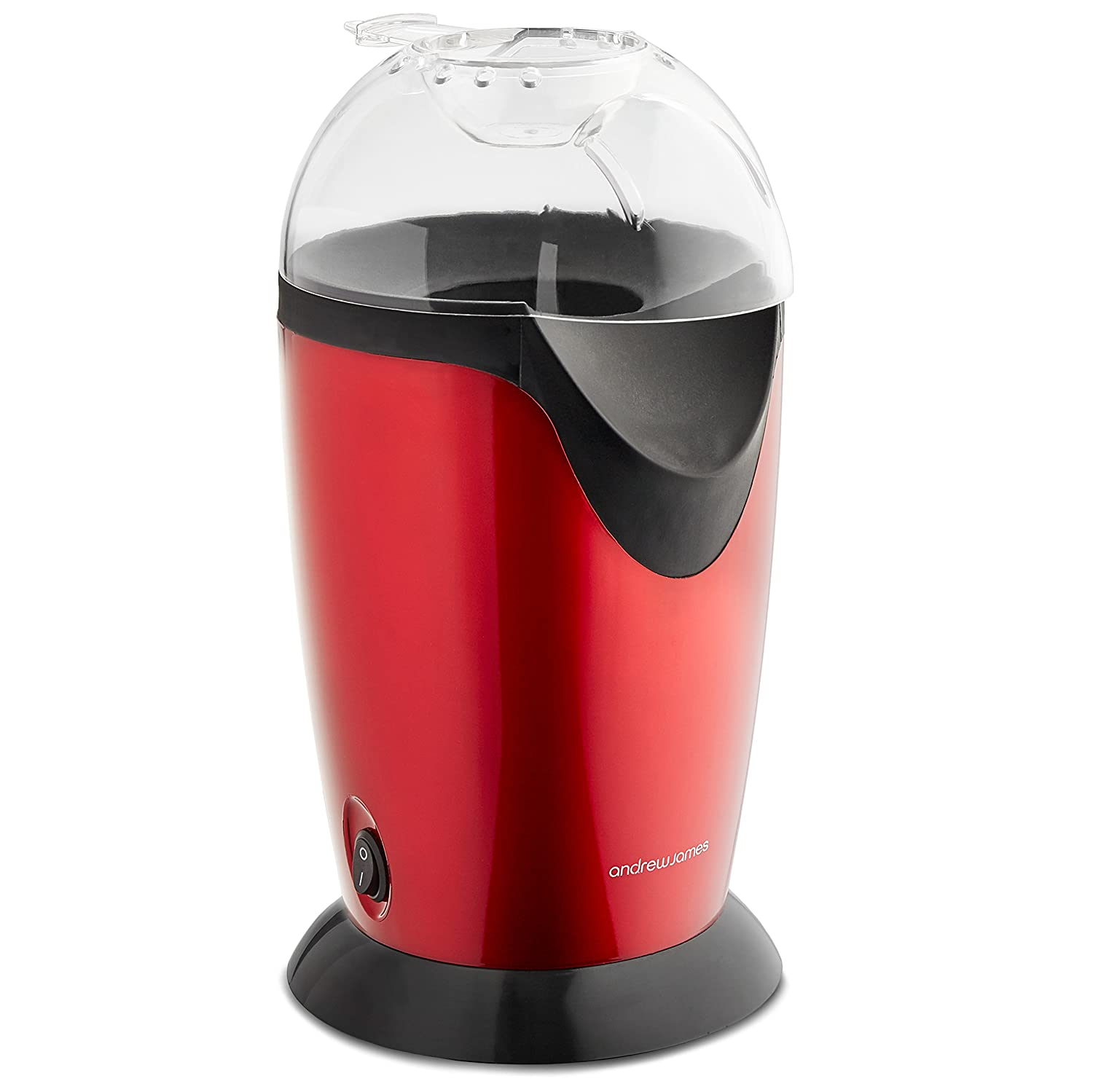 this andrew james gadget is arguably the best popcorn maker available on the market right now best popcorn machine for home use in 2017   reviewinsider uk  rh   reviewinsider co uk