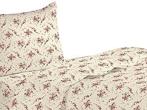 Textiles Plus T-Shirt Knit Jersey Bedding Sheet Set