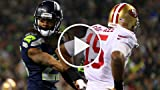 Seahawks CB Richard Sherman's Post Game Rant After...