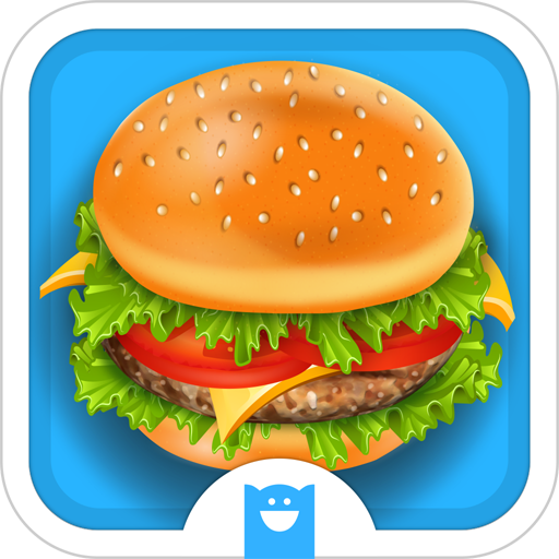 Burger Maker Deluxe - Cooking Game