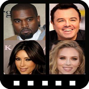 Celebrity Quiz by Backbencherlabs