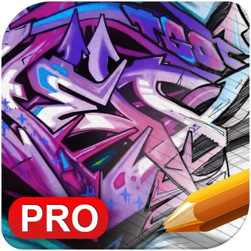 Amazon.com: How to Draw Graffiti: Pro Edition: Appstore