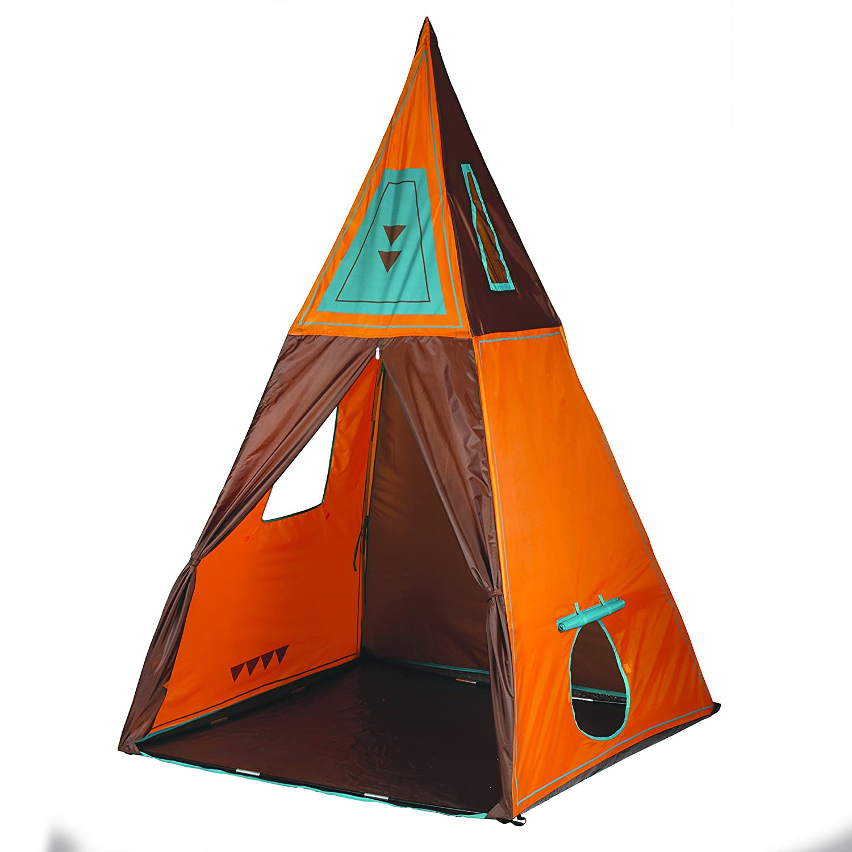 Stansport Pacific Spielen Zelte 30610 Riesen-Tee-Pee Play House günstig bestellen