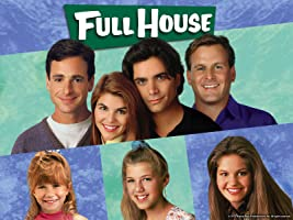Full House: The Complete Seventh Season
