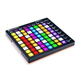Novation Launchpad Ableton Live Controller with 64 RGB Backlit Pads (8x8 Grid) (Certified Refurbished)