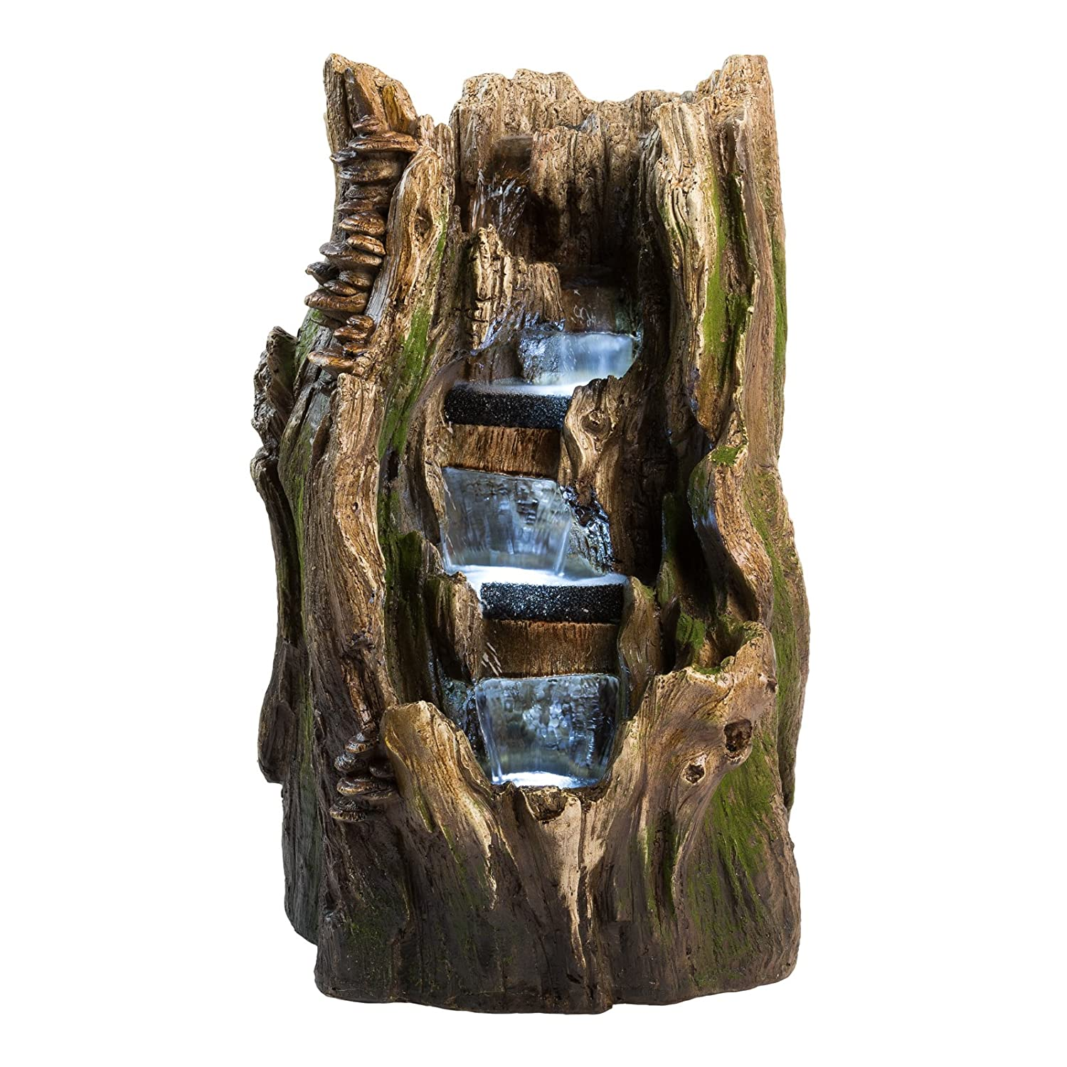 Outdoor Free Standing Fountains For Garden Decoration