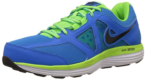 Nike Men's Dual Fusion Lite 2 Msl Running Shoes at amazon