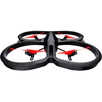 Parrot AR. Drone 2.0 Quadricopter Power Edition (Red) - Refurbished