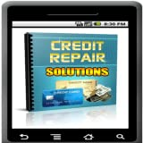 81AhACKW5UL. SL160  Credit Repair Solutions