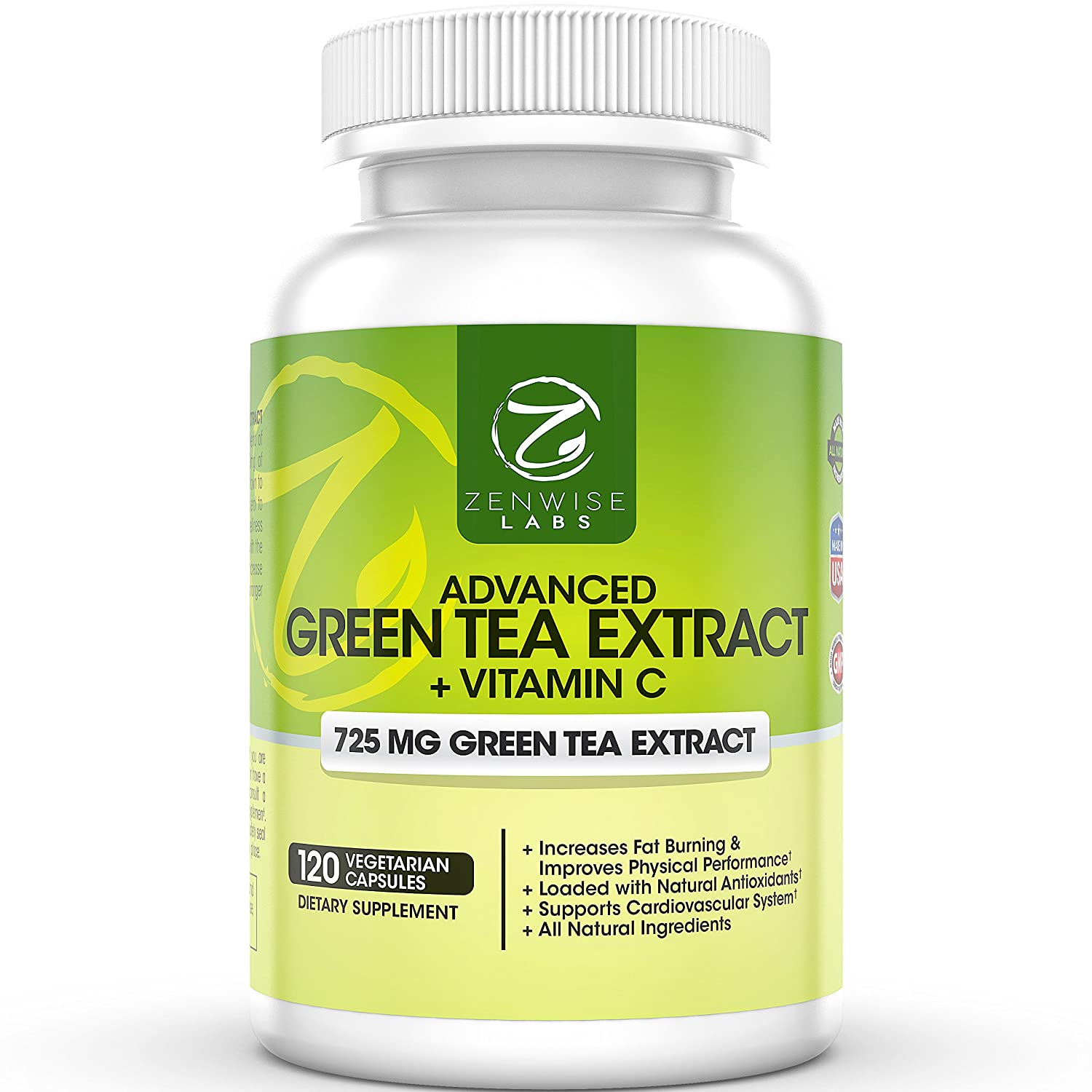Green Tea Fat Burner Review - 14 Things, you, need to Know