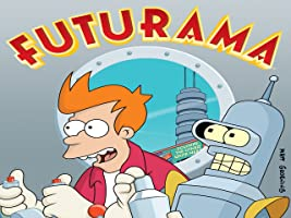 Futurama - Season 1 [OV]