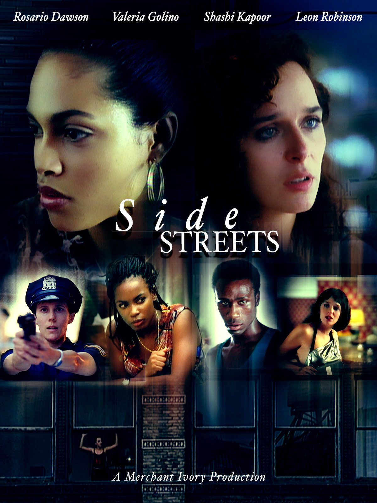 Side Streets on Amazon Prime Video UK