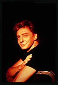 Image of Barry Manilow