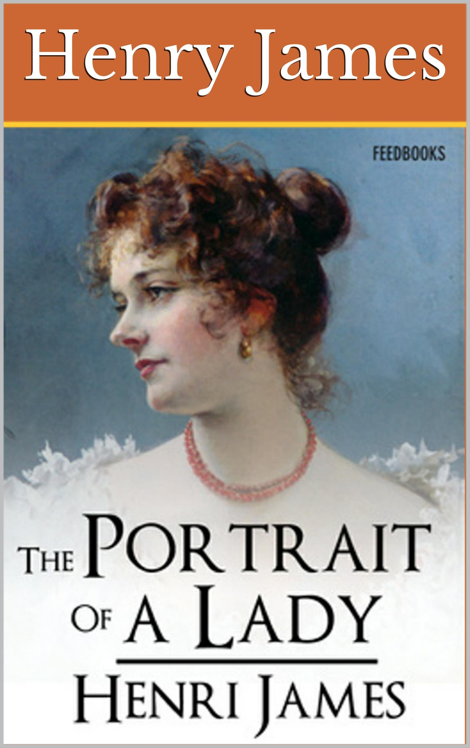 The Portrait of a Lady Characters