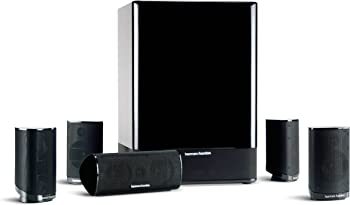 5.1-Ch Home Theater System