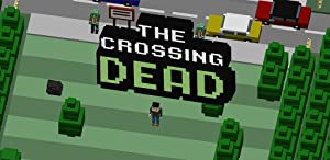 The Crossing Dead by Wizard Games Inc