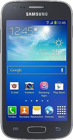 Samsung Galaxy Ace 3 S7275 Smartphone Android USB 8 Go Noir