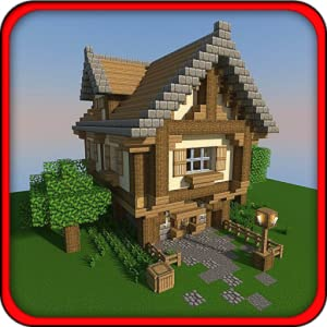 House Craft Pro from Hidden Object games
