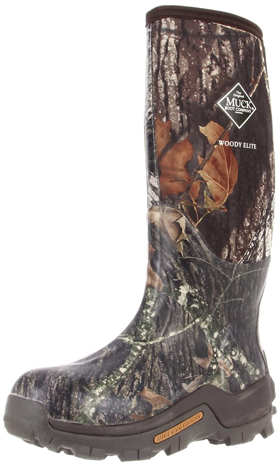 The Original MuckBoots Adult Woody Elite Boot