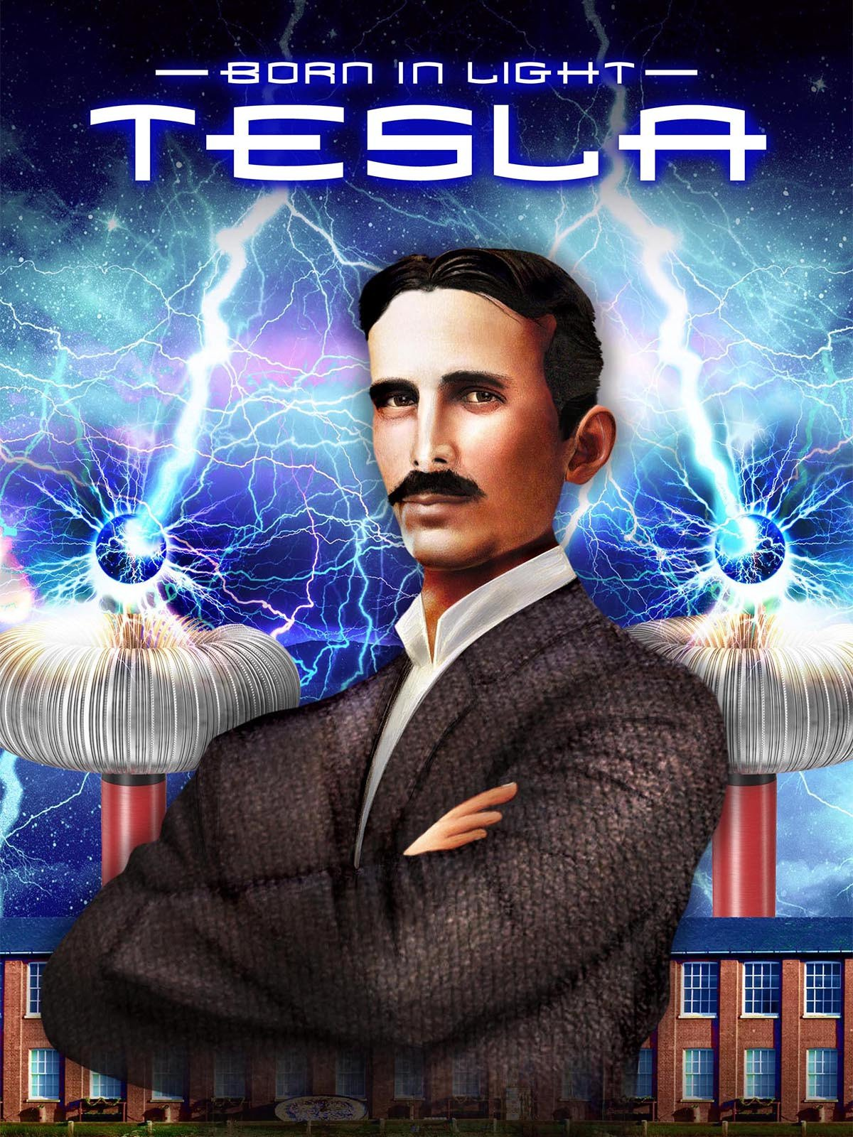 Born in Light: Tesla