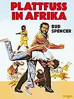 Plattfu� in Afrika