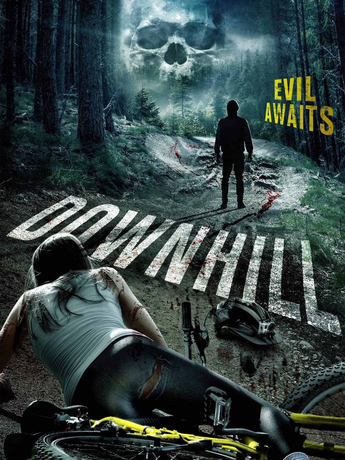 Downhill on Amazon Prime Video UK