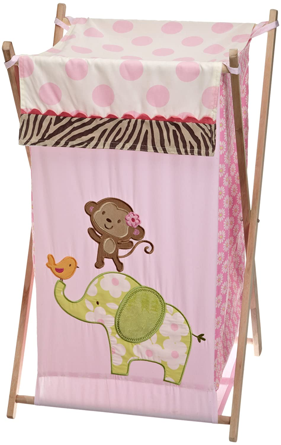 Carters Jungle Collection Baby Bedding And Accessories