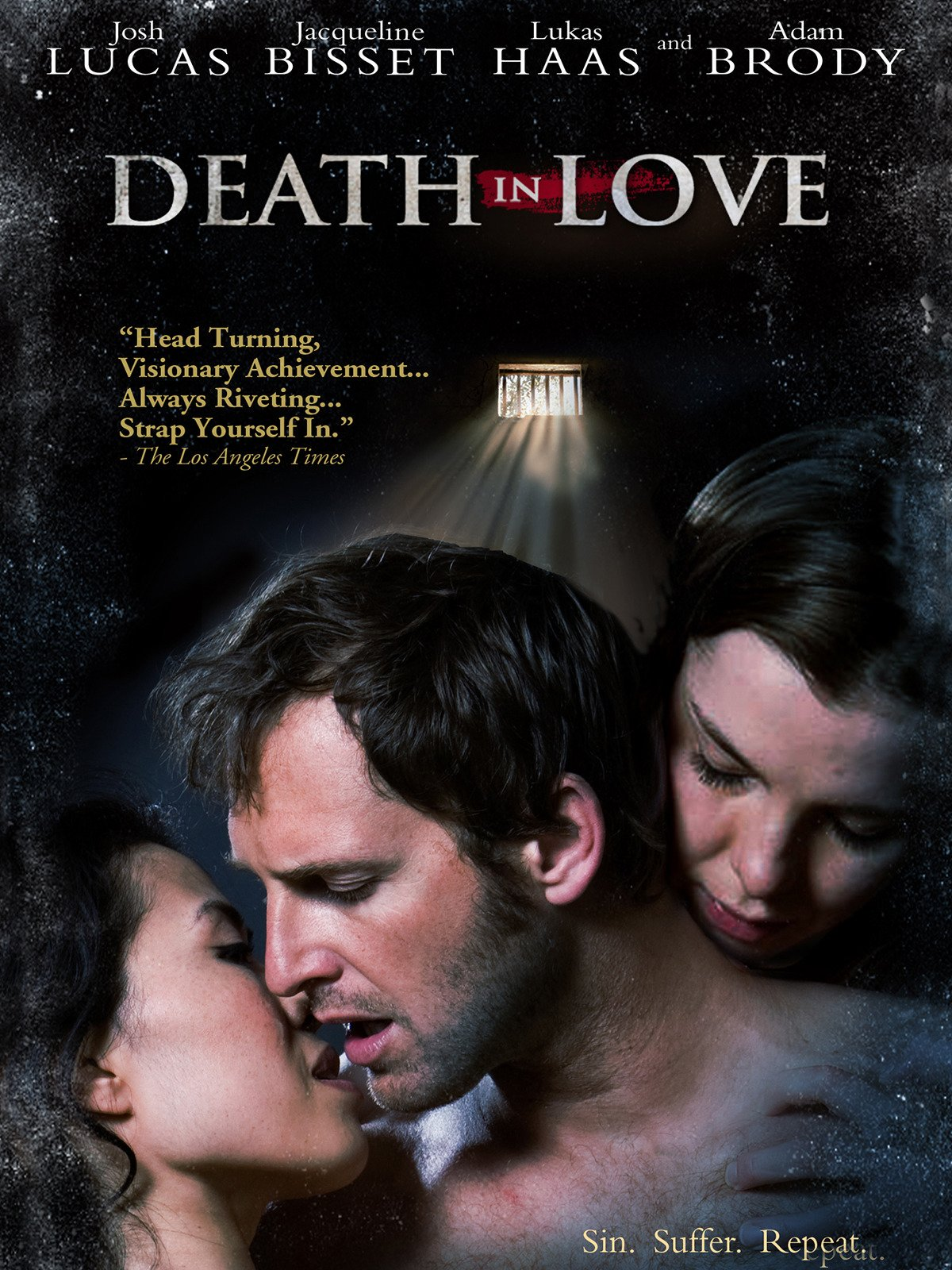 Death in Love on Amazon Prime Instant Video UK