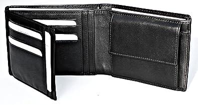 GOGO Damen Geldbörse Portemonnaie Designer Vintage Brieftasche