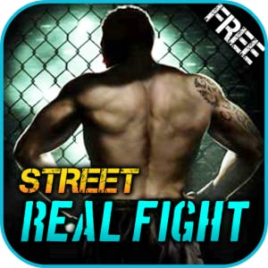 Street Real Fight by HB Studio