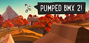 Pumped BMX 2 by Noodlecake Studios Inc