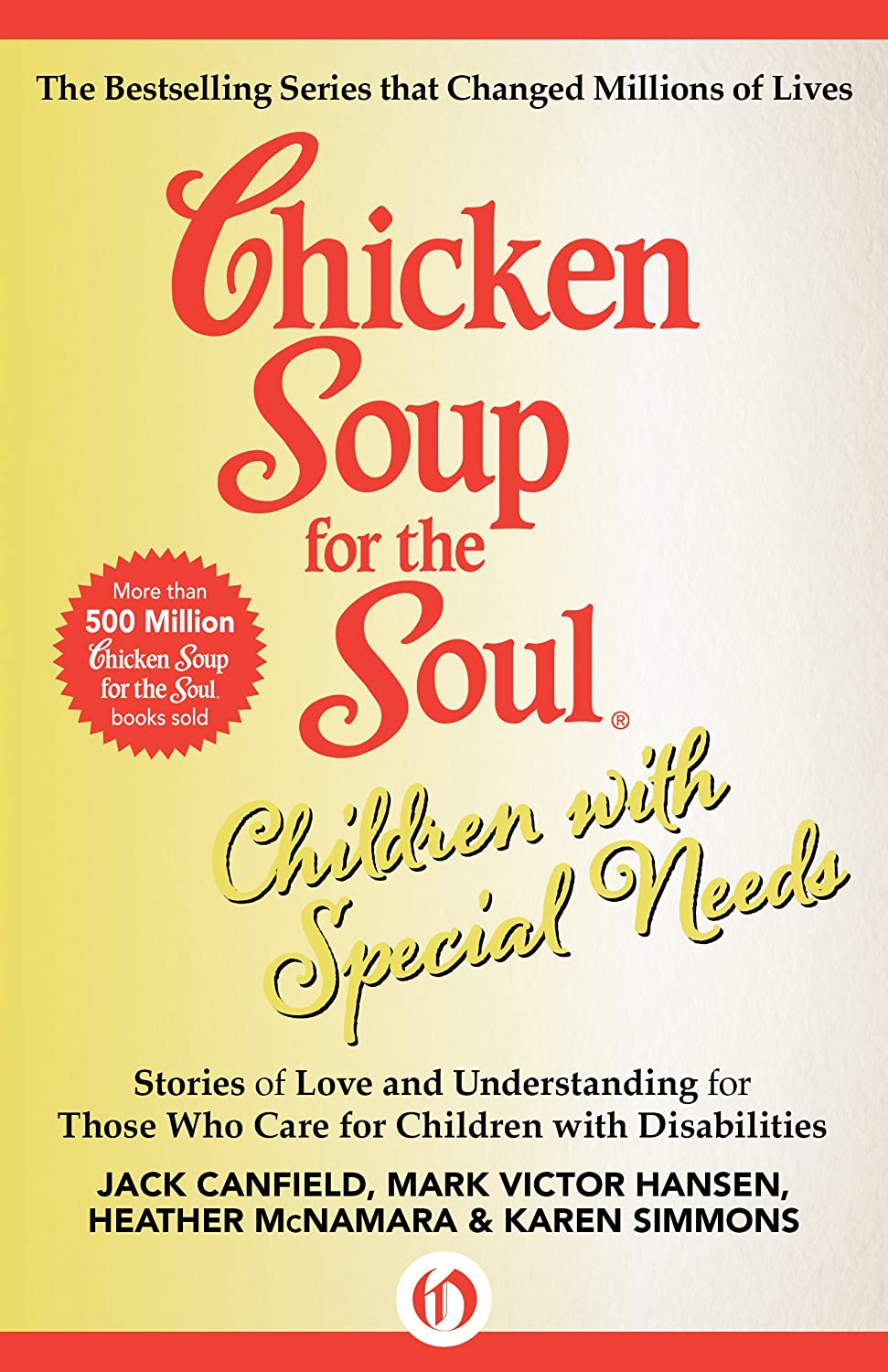 chicken soup for the soul series pdf