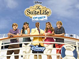 The Suite Life On Deck Volume 3