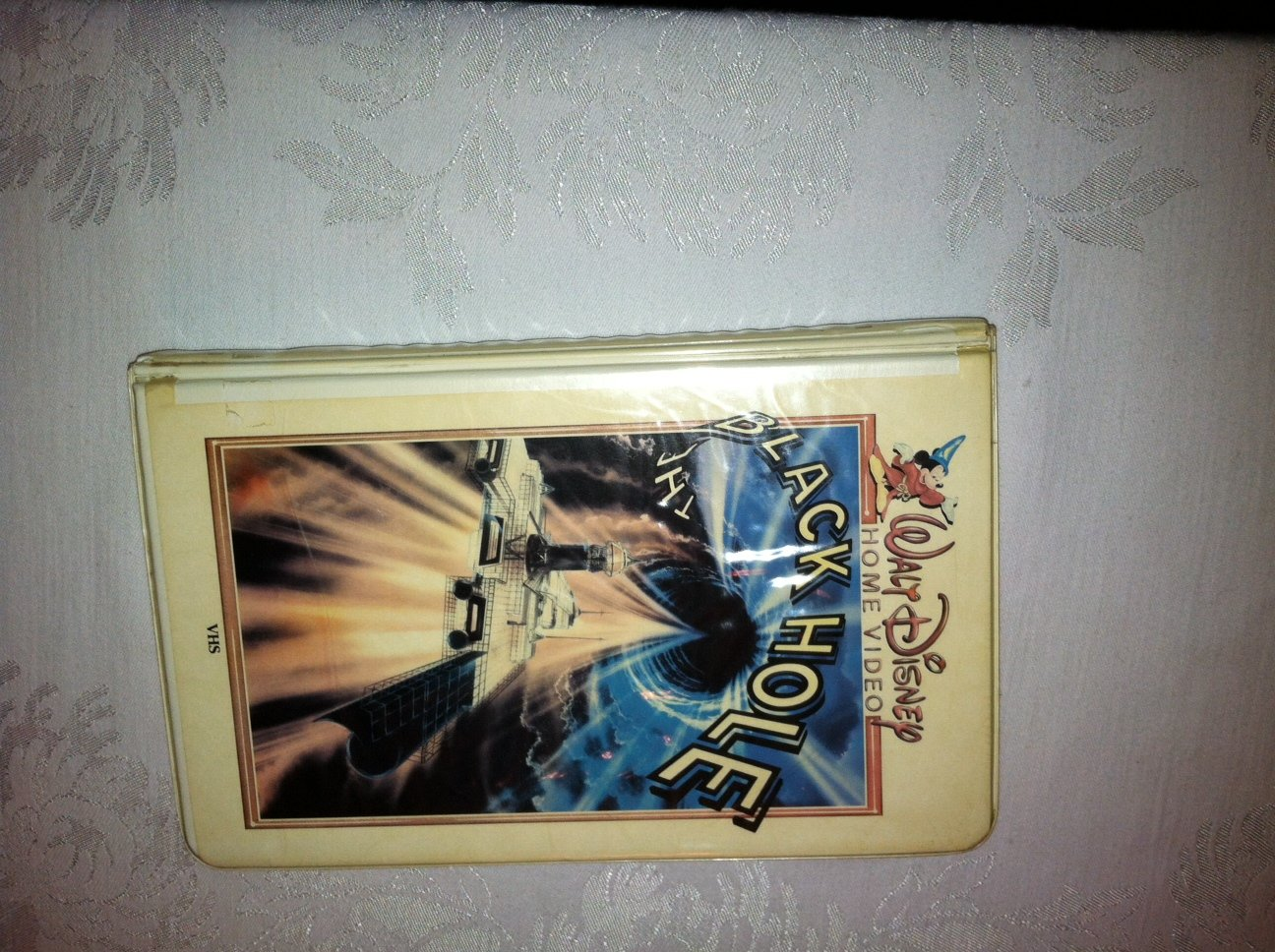 Black Hole VHS - Pics about space