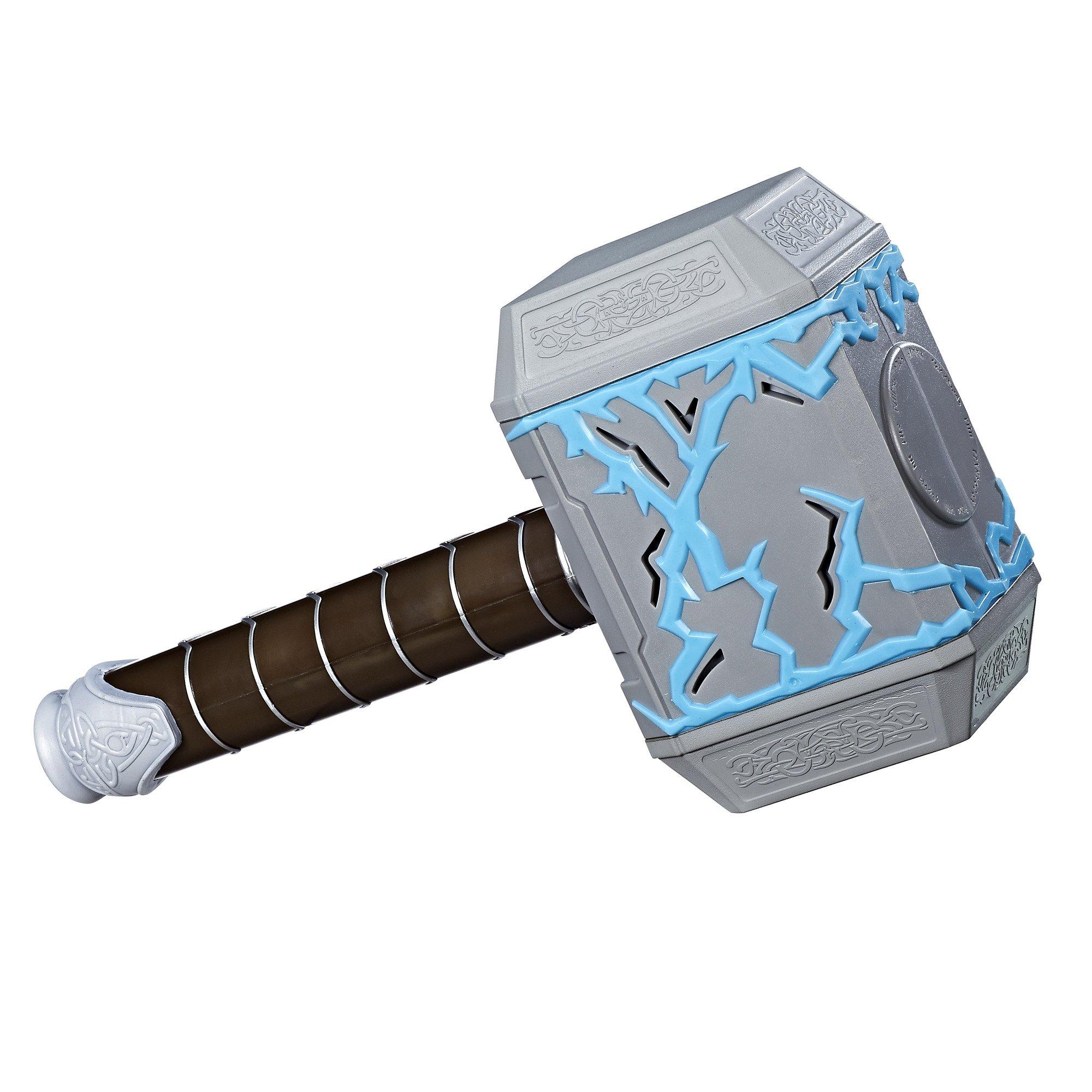 Marvel Thor Ragnarok Hammer