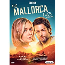 The Mallorca Files (DVD)