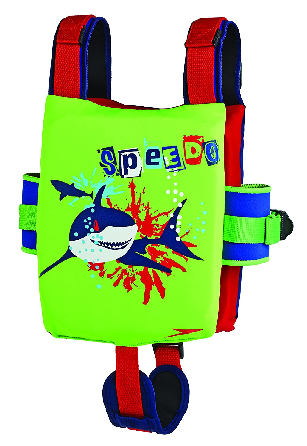 Speedo Kid's Begin to Swim Float Coach