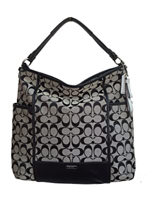 Coach Hobo Shoulder Bag 74