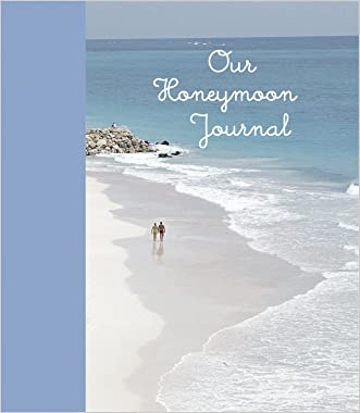 Our Honeymoon Journal (Interactive Journals)