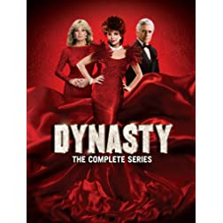 Dynasty: The Complete Series