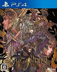 ブリガンダイン ルーナジア戦記 - PS4 (【Amazon.co.jp限定特典】デジタル壁紙セット 同梱)